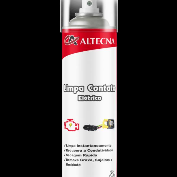Limpa Contato Inflamável Altecna 300ml